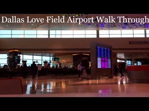 Dallas Love Field Airport  #southwestairlines #lovefield #dallas #airport #travel #justletmetravel