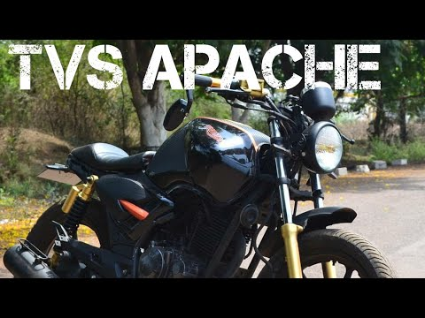 cafe racer india