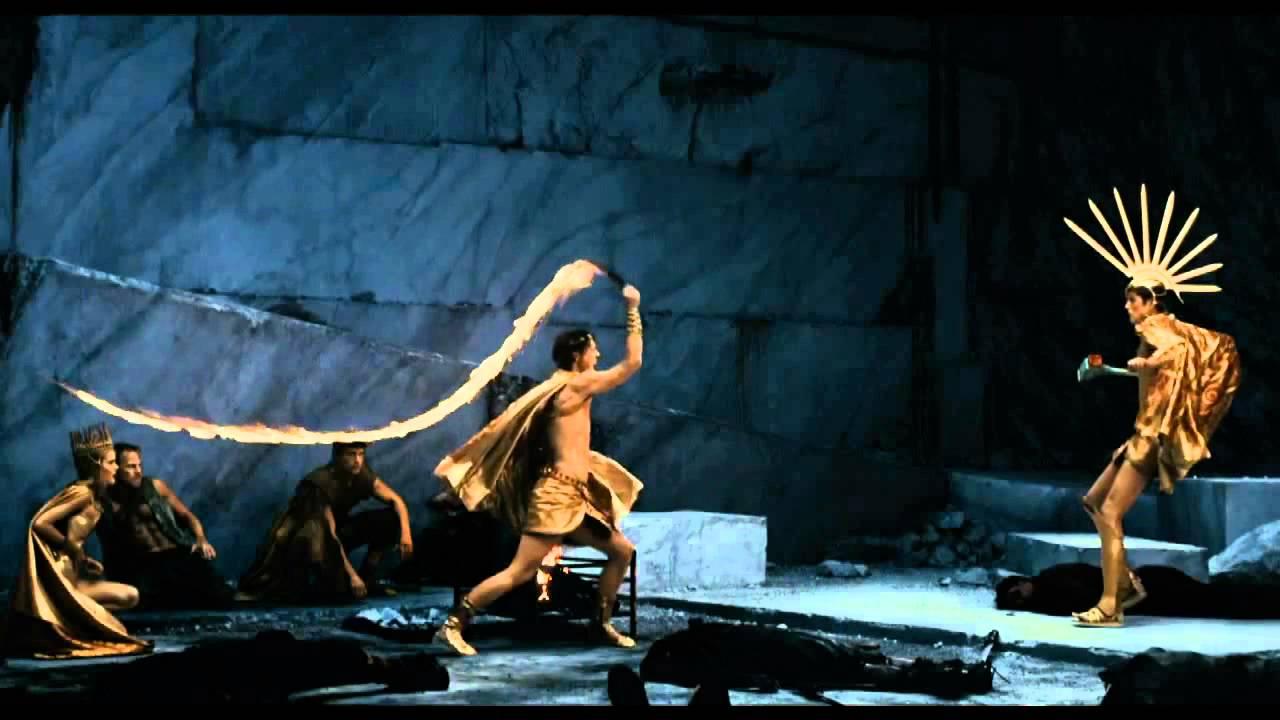 Chiến Binh Bất Tử Immortals (2011) hdvn1tv