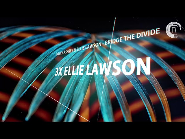 ELLIE LAWSON X3 [Mini Mix]