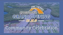 Positively Port St. Lucie - Crosstown Parkway Community Celebration