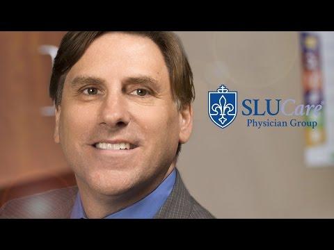 Dr. Barry Duel - SLUCare Pediatric Urology