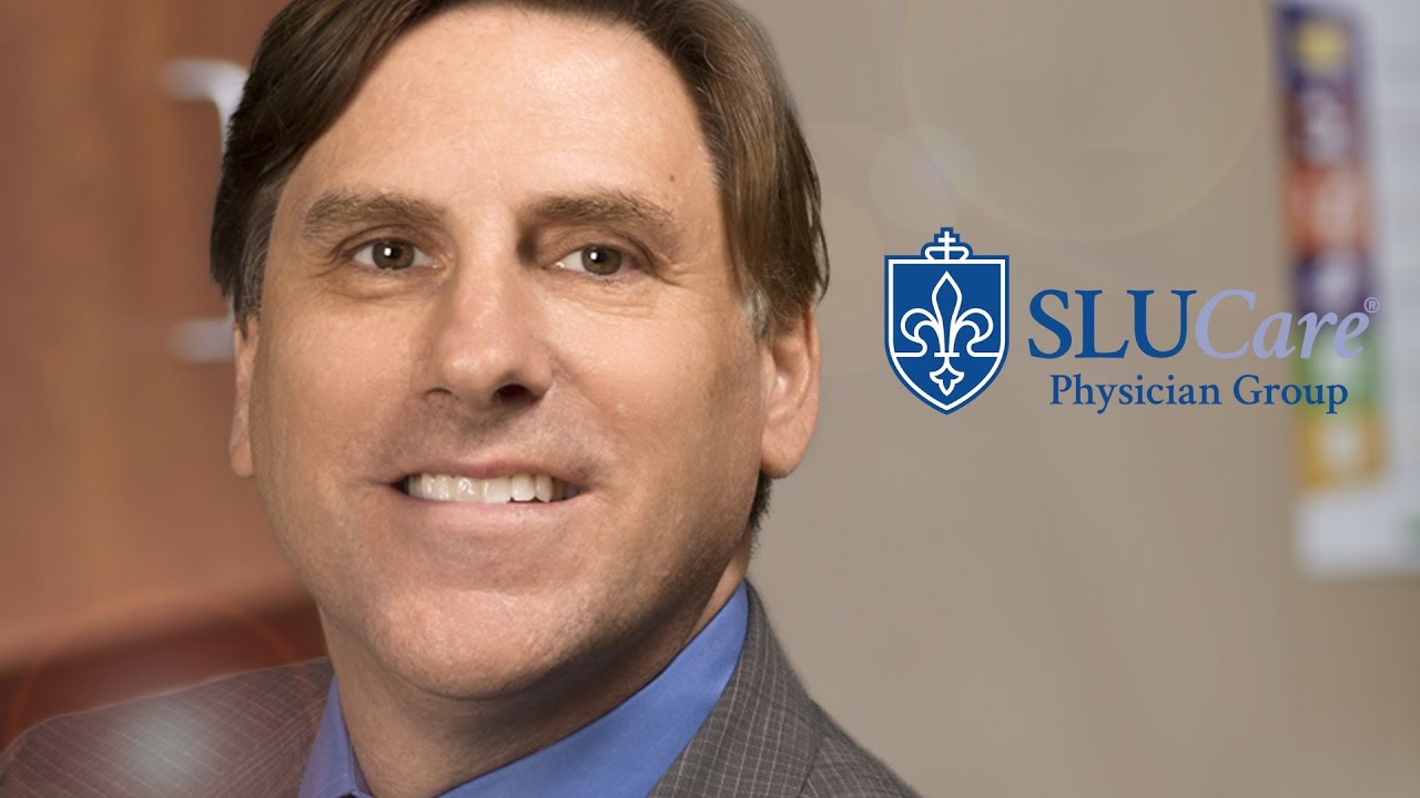 Barry Duel, MD - SLUCare - The Physicians of Saint Louis