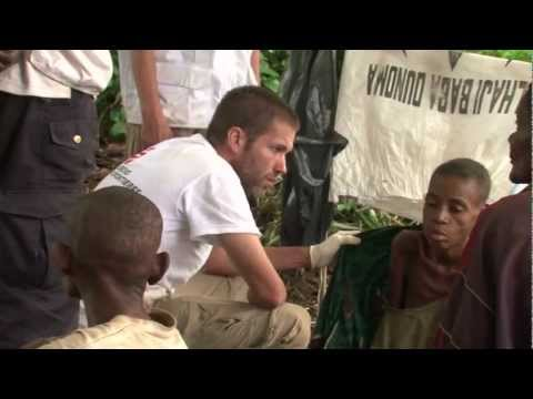 Congo: Yaws in the Forest