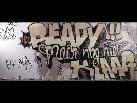 T&T - Ready maar nog niet Klaar ft. Gino Stacksz