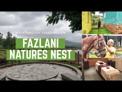 Fazlani Natures Nest Walkthrough Review