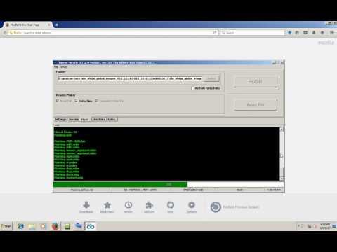 how-to-flash-redmi-3-ido-ram-3gb-via-infinity-cm2