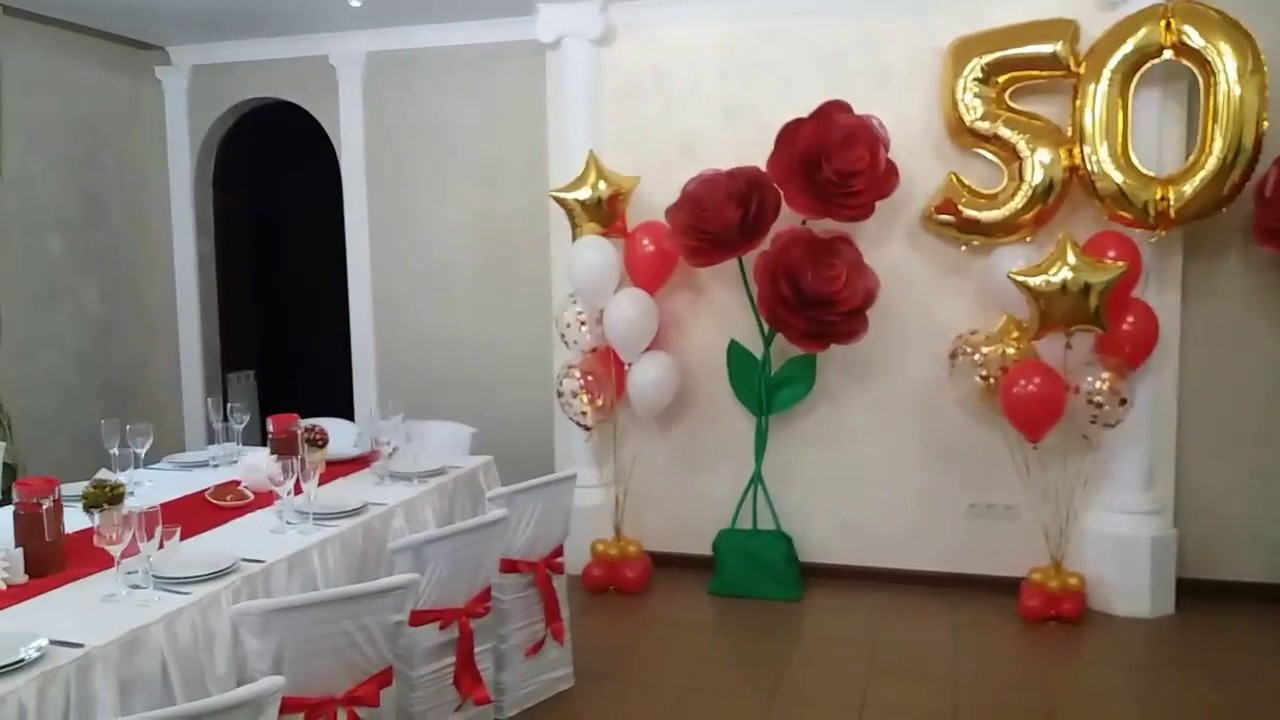Украшение комнаты на День рождения- Экономно своими руками! 68