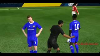 Dream Leauge Soccer 2018   Amazing #Football Match   Android Gameplay HD