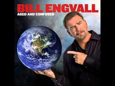 Bill Engvall - Aged and confused part 1.wmv