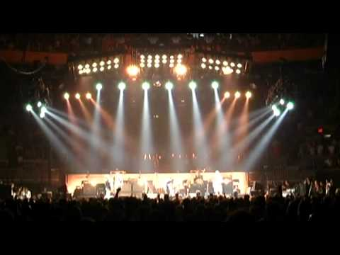 Pearl Jam Live at The Garden 12 - Faithful (High Quality)