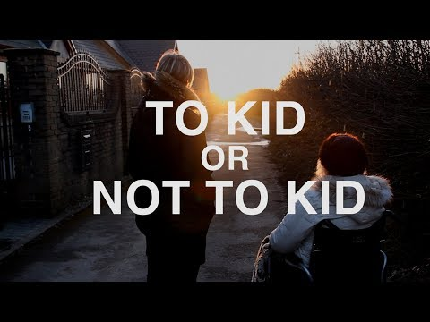 To Kid or Not To Kid - Childfree film trailer