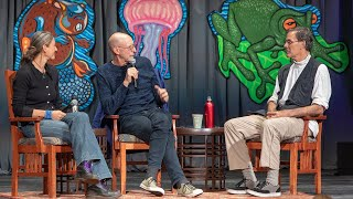 Plant Intelligence and Human Consciousness Panel
