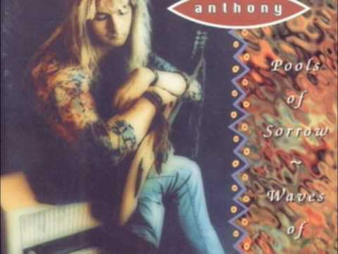 Anthony - 01 - Wrong side of the street ( Pools of sorrow waves of joy)