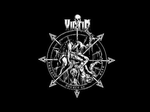 Victim - Endless Source Of Hate (EP, 2018)