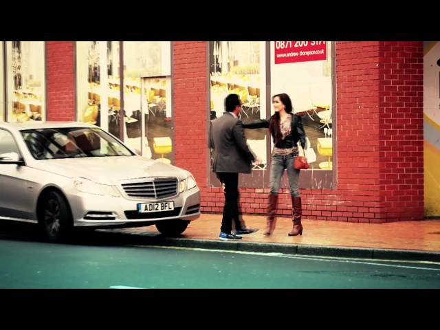 Manpreet Sandhu - Yaarian (UK Edition) Official Video Travel Video