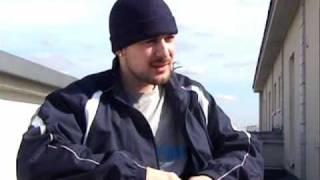 Royal Bunker - Gegen die Kultur DVD  Punchlines Tapes und Fanatismus(Teil 1)