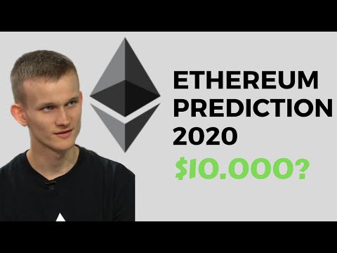 Ethereum Prediction 2020 | Why I Bought 32 ETH Right Now