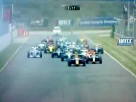FIA Formula 2 Valencia