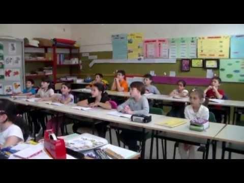 Musica nella scuola primaria - IC Sant'Antonino di Susa