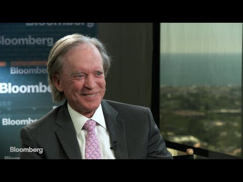 Bill Gross on The Next Bond King, Scott Minerd