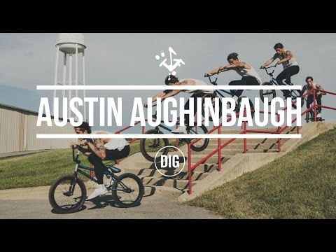 Austin Aughinbaugh Dig Bmx X The Gully Factory Youtube trapped on a rope bridge shorty! youtube