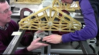 NUI Galway Spaghetti Bridges 2012-13 (Part 1)