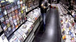 AC/DC, Primordial, Apocalyptica, At the Gates (TV War 1/12/14)