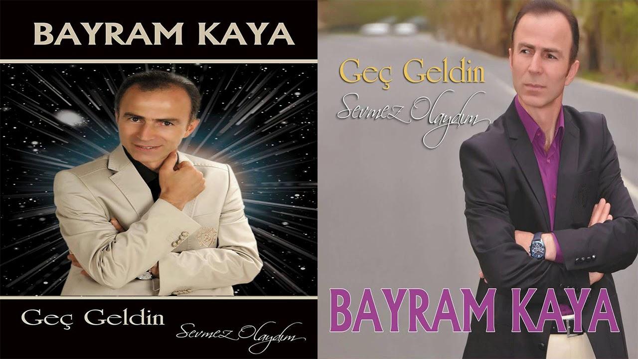 Bayram Kaya -  Ayancık Eğmeleri - Remix - 2018