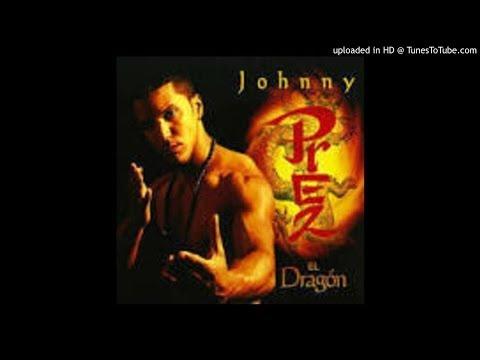 Johnny Prez - El Dragon - Shoryuken