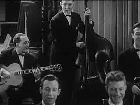 Johnny Long and his Orchestra - A Shanty in old Shanty Town