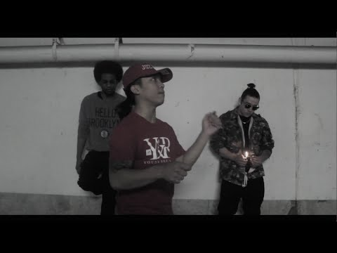 ChiChiThaChino x ECG x Ghifted -  TrillOG | Shot By @Aliteproductions