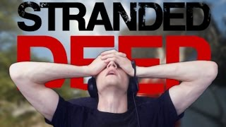 WERK NOU EENS MEE! - Stranded Deep #2