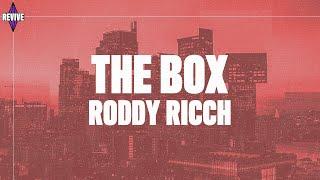 Roddy rich the box clean lyrics video! stream please excuse me for being antisocial: https://www./watch?v=bnfvsjt2wv0&list=pletgzkhhaf-b-moclpfcpw...