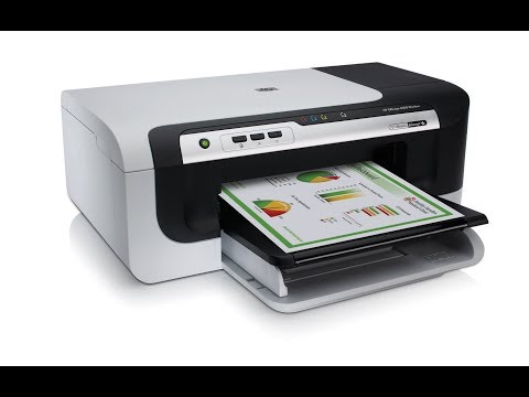 Hp Officejet 6000 - How To Clean Printhead-⬇️Link In Description⬇️
