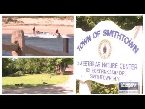 Smithtown, NY Our Town