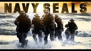 US Navy SEALS Training - SEALS Team 17 Capabilities Demonstration
