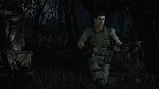Let#39s Play Resident Evil Semi-Blind Episode 13 - Happy Birthday Lisa