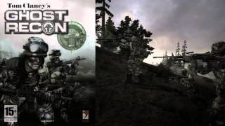 Ghost Recon - full soundtrack