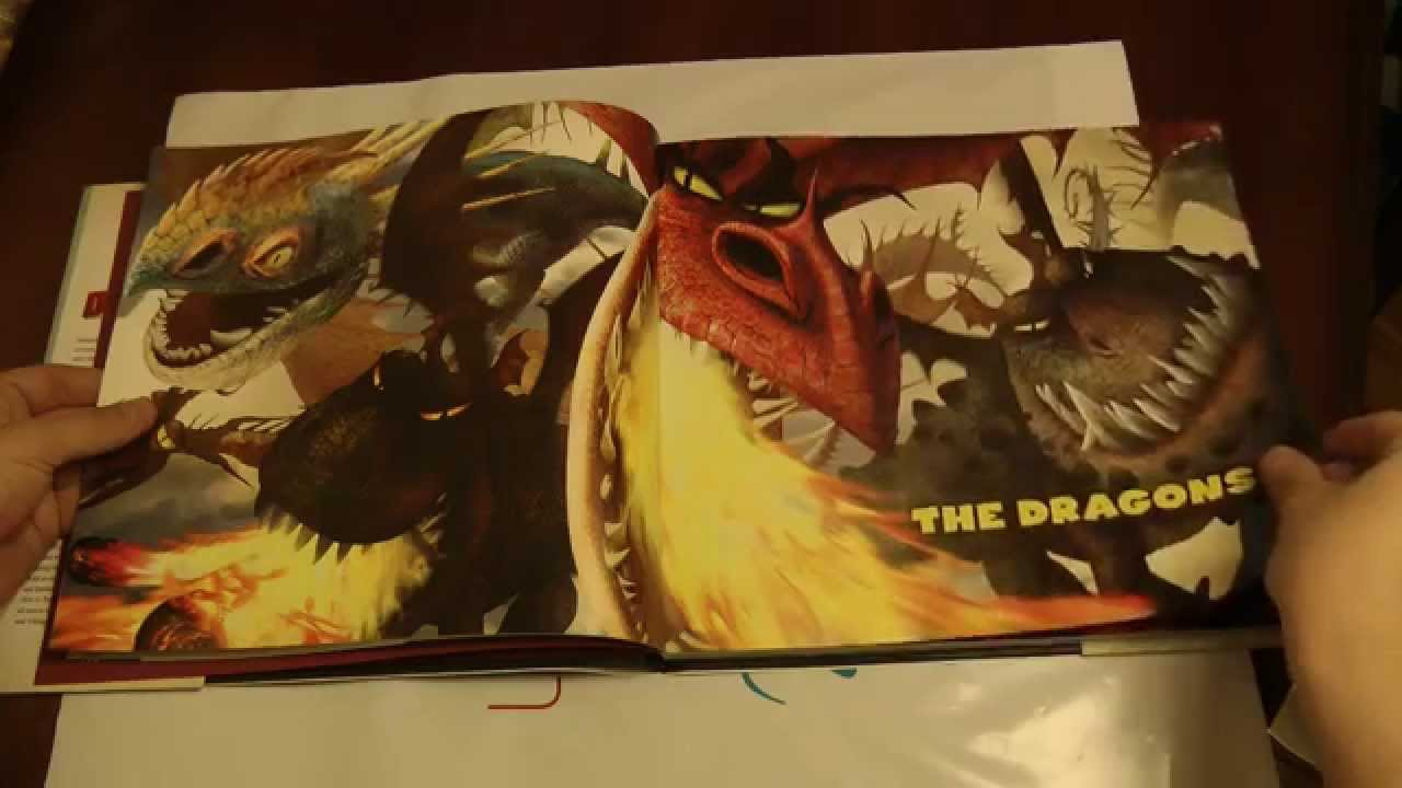 The art of how to train your dragon youtube the art of how to train your dragon ccuart Choice Image