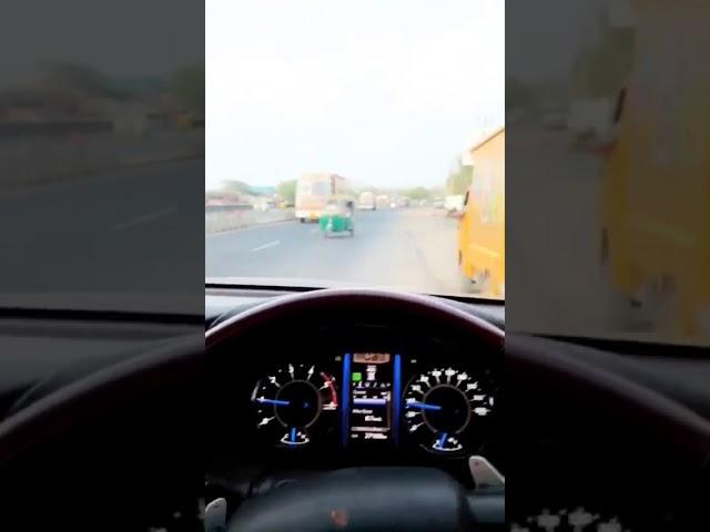 Dil Laga Ni ki Bat 😘 Fortuner Driving Status 😘 Status 😎