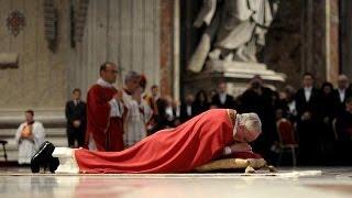 Papa Francis Müslümanlarla diyalog mesajı verdi
