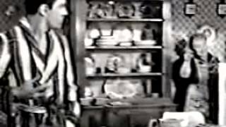 THE STRANGE INTRUDER (PT-2) Edmund Purdom. Ida Lupino. 9-2-1956.