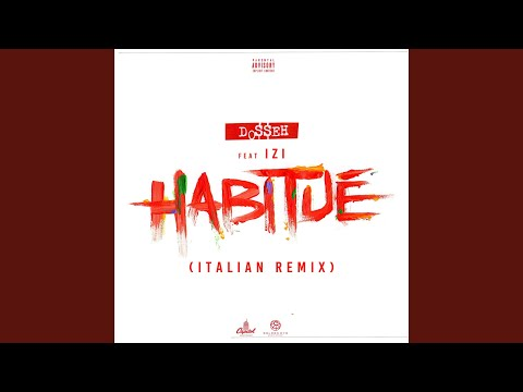 Habitué (Italian Remix)