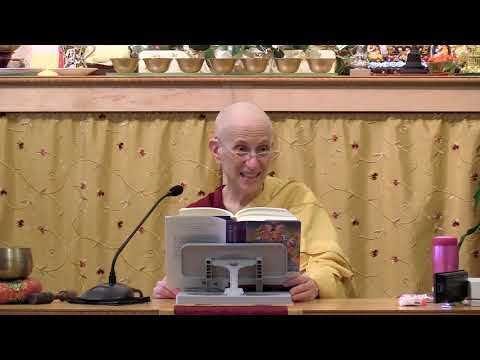 83 The Foundation of Buddhist Practice: The Path of the Initial Level Practitioner 04-02-21