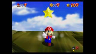 Let's Play Mario 64 Part 11