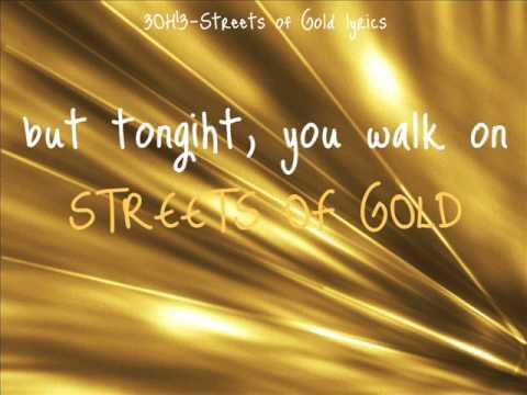 3OH3 : Streets Of Gold lyrics - LyricsReg.com
