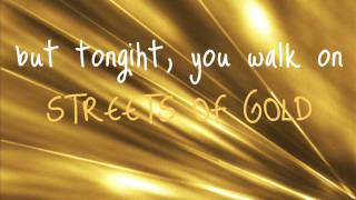 3OH!3- Streets of Gold Lyrics