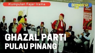 MEDLEY Lagu Lagu Arab Persembahan Ghazal Parti - Pemuzik Penyanyi Pelawak Penari