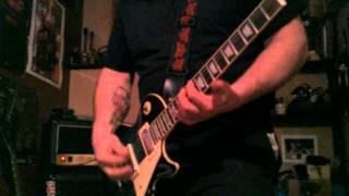 Aerosmith-Hangman Jury (cover)